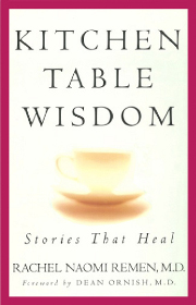 Kitchen Table Wisdom Audiobook