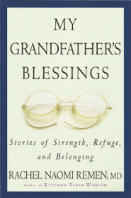 My Grandfather's Blessings Audiobook